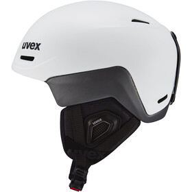 UVEX jimm octo+ Kask, biały/szary
